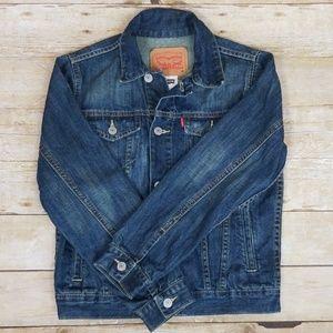 Levi's Youth Denim Jacket
